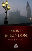 Alone in London [Pdf/ePub] eBook