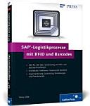 SAP-Logistikprozesse mit RFID und Barcodes