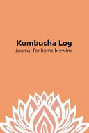 Kombucha Log