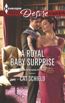 A Royal Baby Surprise