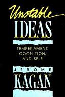 Unstable Ideas
