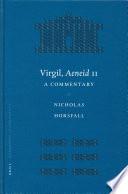 Virgil  Aeneid 11