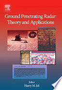 Ground Penetrating Radar Theory and Applications Book