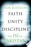 Faith  Unity  Discipline