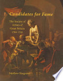 'Candidates for Fame'