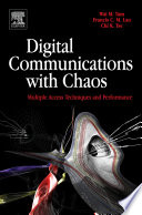 Digital Communications with Chaos