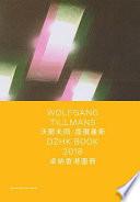 Wolfgang Tillmans: DZHK Book 2018