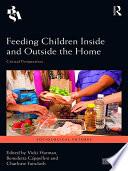 Feeding Children Inside and Outside the Home