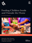 Pdf Feeding Children Inside and Outside the Home