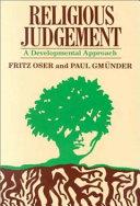 Religious Judgement Book PDF