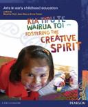 Kia Tipu Te Wairua Toi / Fostering the Creative Spirit
