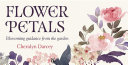 Flower Petal Inspiration Cards