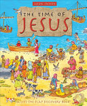 Look Inside the Time of Jesus Book