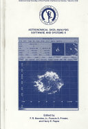 Astronomical Data Analysis Software and Systems X