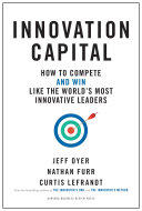 Innovation Capital Pdf