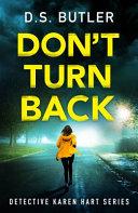 Don t Turn Back