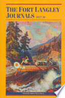 The Fort Langley Journals  1827 30
