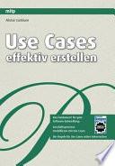 Use Cases effektiv erstellen