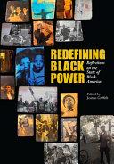 Redefining Black Power