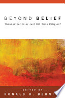 Beyond Belief Book PDF