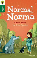 Normal Norma, Level 12