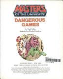Dangerous Games Pdf [Pdf/ePub] eBook
