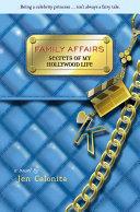 Pdf Family Affairs