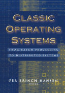 Classic Operating Systems