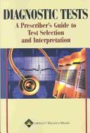 Diagnostic Tests Book