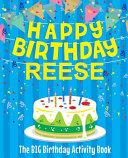 Happy Birthday Reese