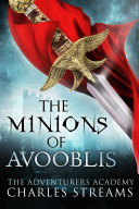 Pdf The Minions of Avooblis