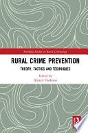 Rural Crime Prevention