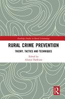 Rural Crime Prevention Pdf/ePub eBook