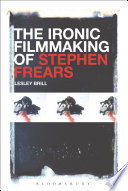 The Ironic Filmmaking of Stephen Frears Book
