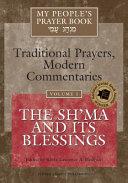 My People s Prayer Book