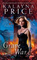 Grave War Pdf/ePub eBook