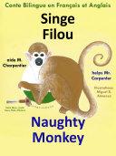 Singe Filou aide M. Charpentier - Naughty Monkey Helps Mr. Carpenter [Pdf/ePub] eBook