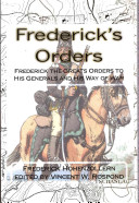 Frederick s Orders