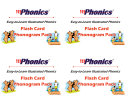 YesPhonics Flash Cards