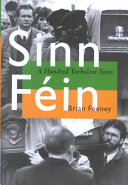 Sinn Feín: a hundred turbulent years