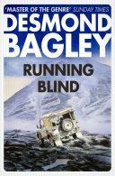 Running Blind Pdf/ePub eBook