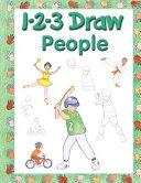 123 Draw People