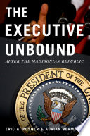 The Executive Unbound Pdf/ePub eBook