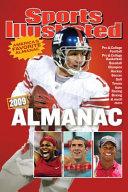 Sports Illustrated  Almanac 2009 Book
