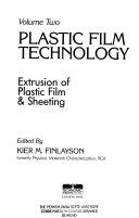 Plastic Film Technology Book