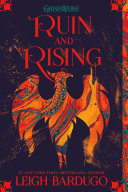 Ruin and Rising Pdf/ePub eBook