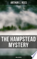 Download The Hampstead Mystery (Thriller Novel) Book