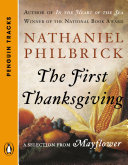 The First Thanksgiving Pdf/ePub eBook