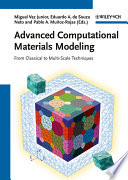 Advanced Computational Materials Modeling