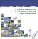 Wildlife Watching And Tourism Book PDF